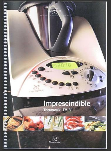 IMPRESCINDIBLE TM31