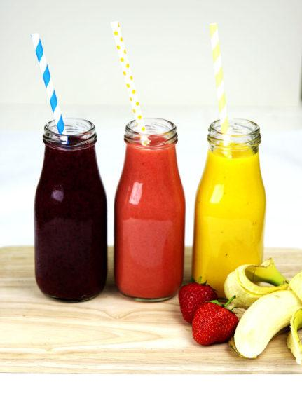 Smoothie Thermomix