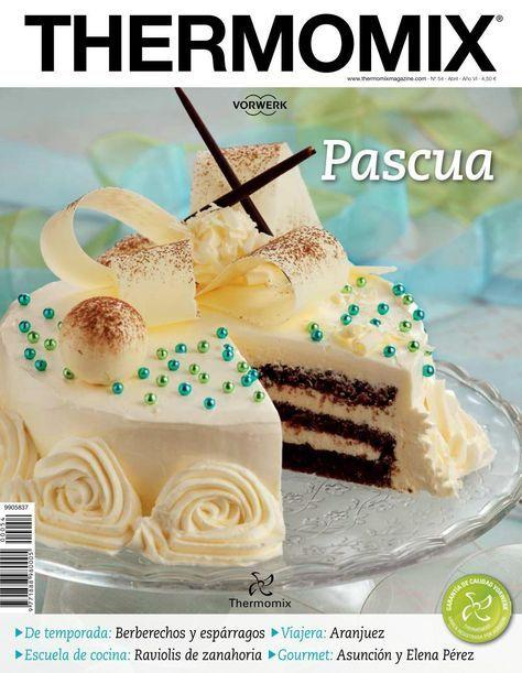 THERMOMIX PASCUA